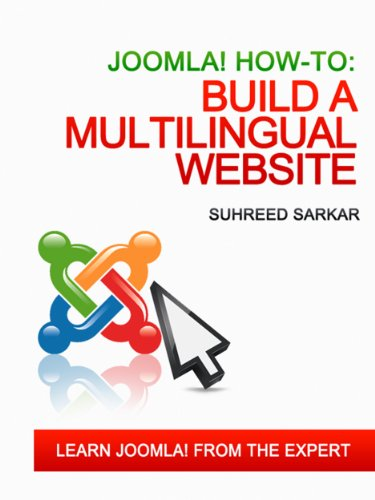 How to Build a Multilingual Website with Joomla! 2.5